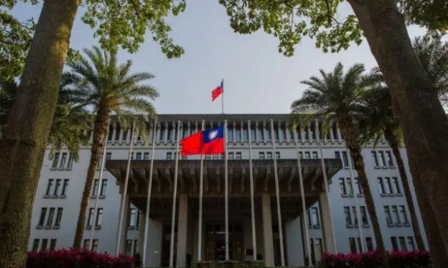 Pour Joseph Wu, Taïwan est «un état indépendant»