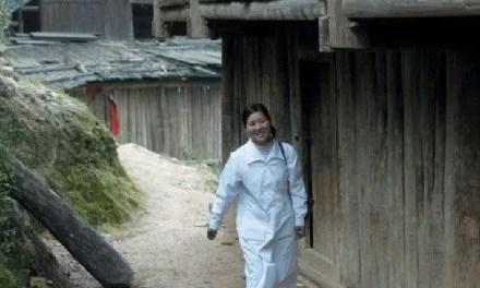 Li Chunyan, dernier médecin aux pieds nus