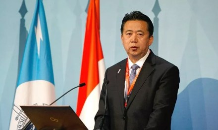L'épouse de Meng Hongwei porte plainte contre Interpol
