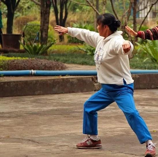Le Qigong ou Liu Zi Jue