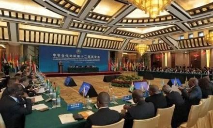 Ouverture de la 12e réunion de hauts fonctionnaires du FOCAC