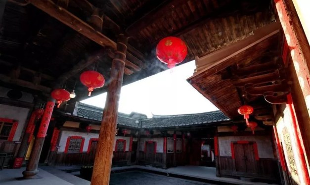 Aijing Zhuang reçoit un prix de l'UNESCO