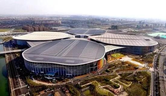 La Chine ouvre ses portes aux produits étrangers