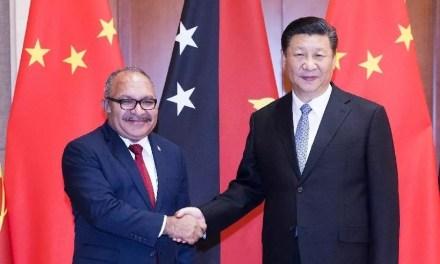 La Chine et la Papouasie-Nouvelle-Guinée intentsifient leurs échanges