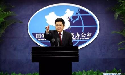 Un taïwanais arrêté pour «atteinte à la sécurité nationale»