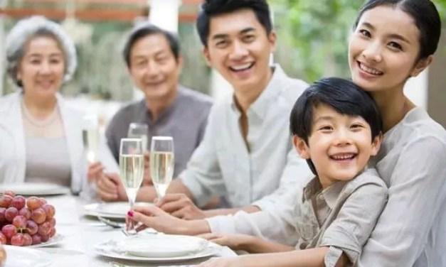 Le congé parental conjoint mit en place au Ningxia