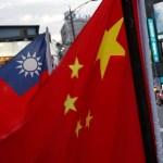 Les tensions s'exacerbent entre Chine et Taïwan