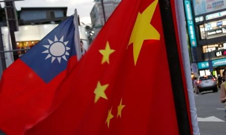 Deux avions chinois s'approchent de Taïwan