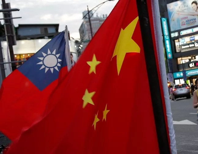 La Chine rejette les «fausses remarques» sur Taïwan