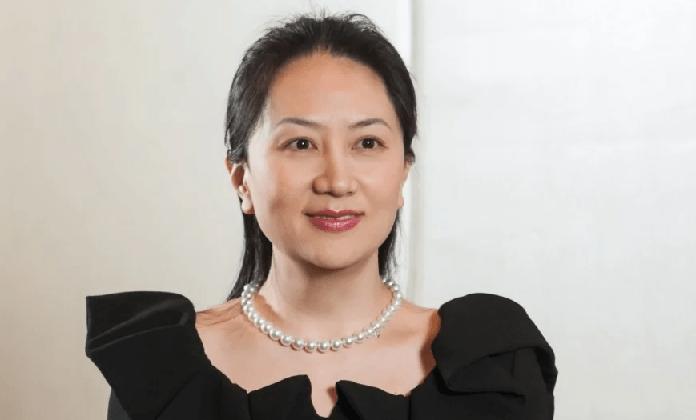 Affaire Meng Wanzhou : la directrice libérée sous caution