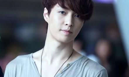 Lay Zhang, homme le plus beau au monde