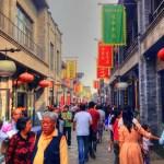 Hausse de la population chinoise de plus de 4 millions