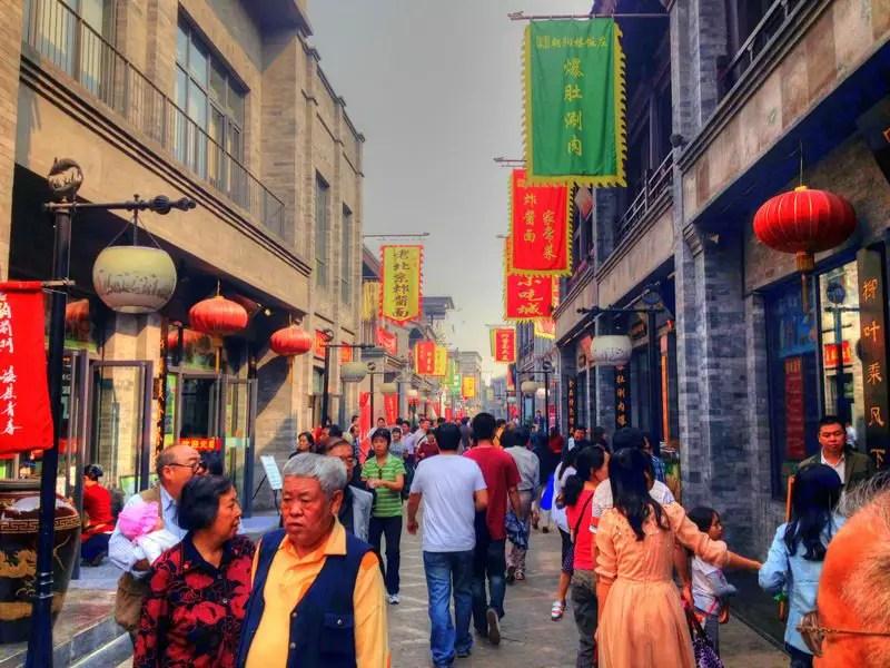 Beijing apportera son soutien à l'économie réelle