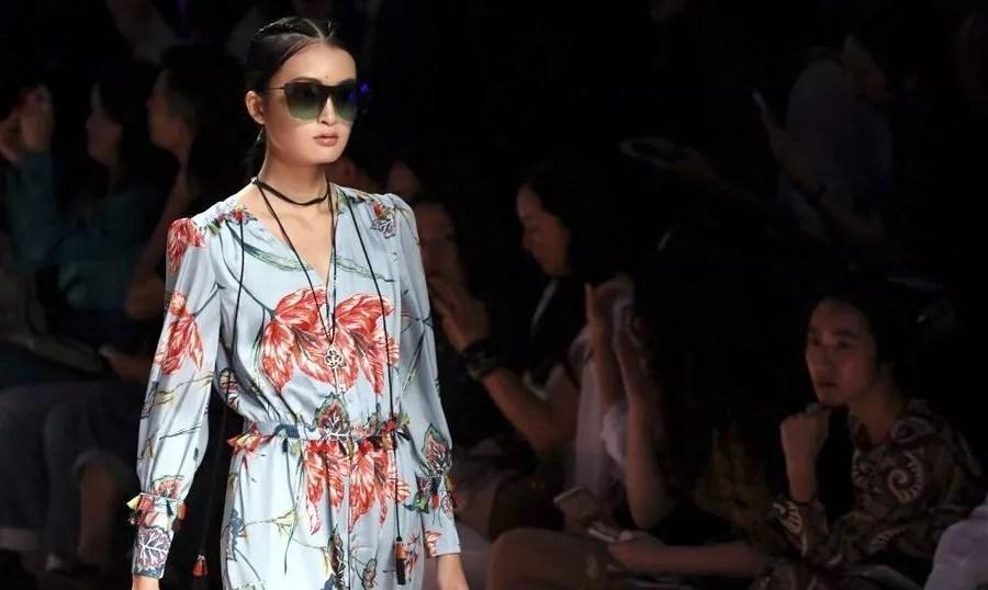 Les consommateurs chinois de maquillage influencés par les réseaux sociaux