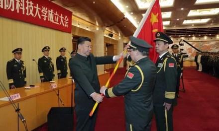 Les départements généraux de la Commission militaire central