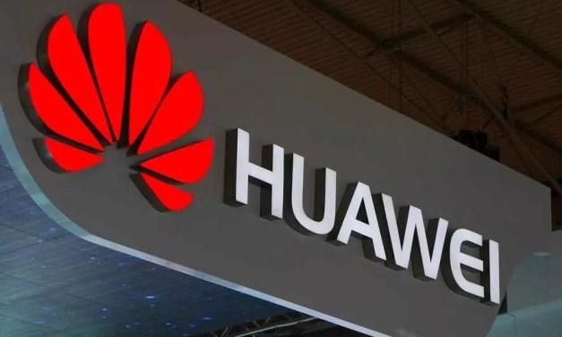 Huawei présente sa plate-forme informatique à intelligence artificielle