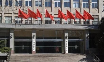 Beijing rappelle à l'ordre Washington sur Hong Kong