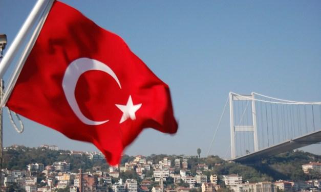 La Chine et la Turquie signent 2 accords de coopération