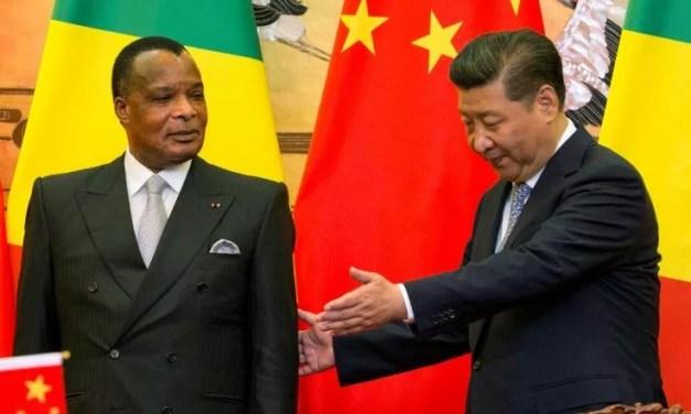 Le Congo attend la relance des projets avec la Chine