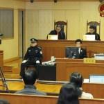 Des responsables condamnés à mort pour séparatisme au Xinjiang