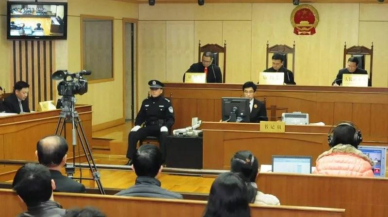 L'intelligence artificielle au service des tribunaux