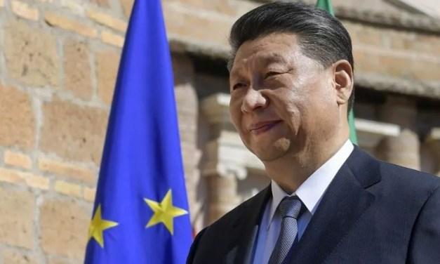 «La Chine se cache derrière le multilatéralisme pour affirmer sa puissance»