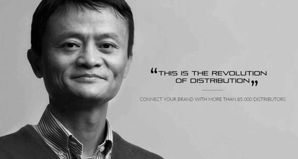 La réapparition de Jack Ma pose des questions sur l'avenir d'Alibaba