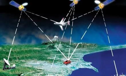 Entrée en vigueur de huit satellites du système de navigation Beidou
