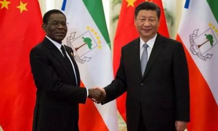 La Guinée équatoriale offre 2 millions à la Chine