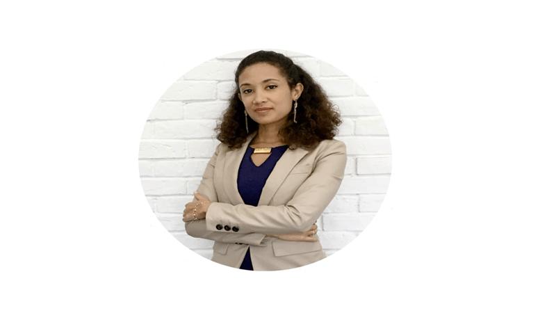 A la découverte d'Isabelle Hannouche, patronne de Teranga Trade