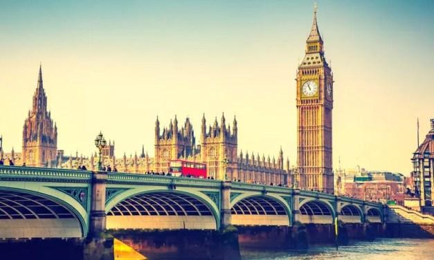 Londres acte l'interdiction d'importer des biens fabriqués au Xinjiang