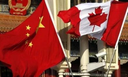 Ottawa accusée par la Chine de pratiquer  la «diplomatie du mégaphone»