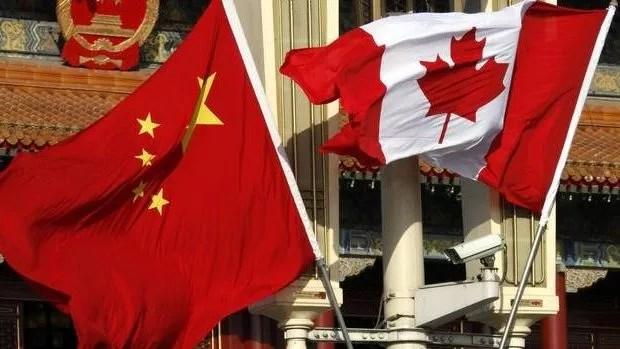 Le Canada tire un trait sur son accord avec la Chine