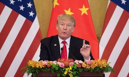 Washington place 28 organisations chinoises sur liste noire