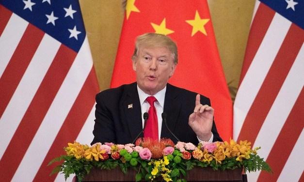 Guerre commerciale: Des négociations auraient «déjà commencé»