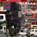 Les autorités hongkongaises font la chasse aux étrangers imprudents