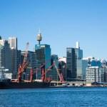Les Australiens évacués en quarantaine dans ex-centre de détention