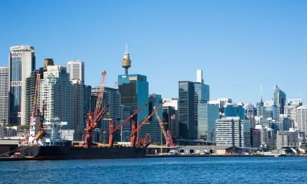 Les investissements de la Chine en Australie plongent
