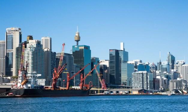 Un australien arrêté pour espionnage