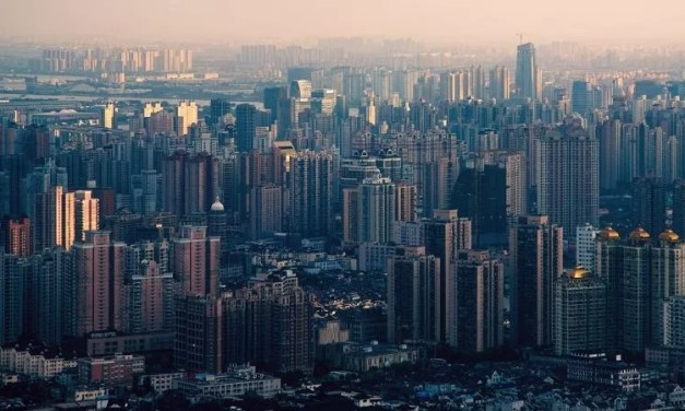 En Chine, 7,6% de la population a créé plus de 10% du PIB national