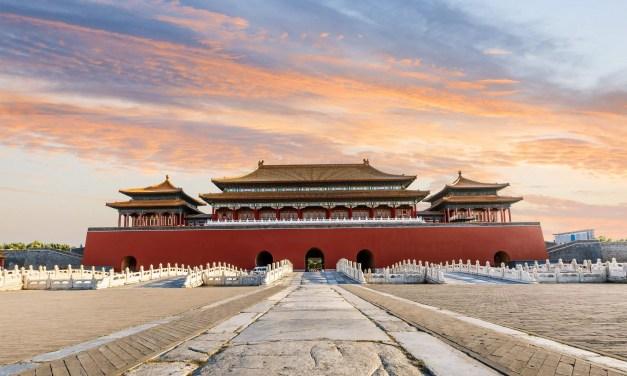 Organiser un voyage pour découvrir la Chine impériale
