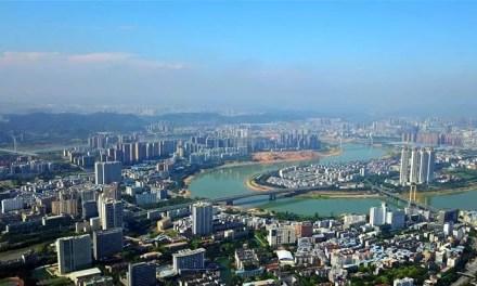 Le Guanxi renforce son industrie numérique