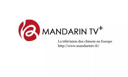 Mandarin TV : une notoriété bien installée