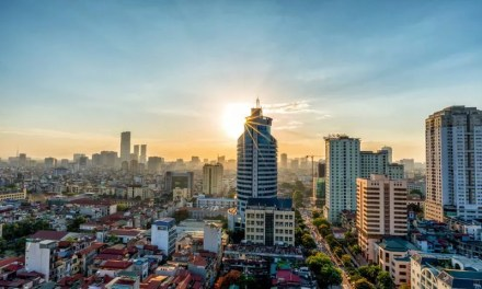 106,7 milliards de dollars d'échanges entre la Chine et le Vietnam