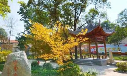 105 villages de Xi'an inscrits au projet «beaux villages»