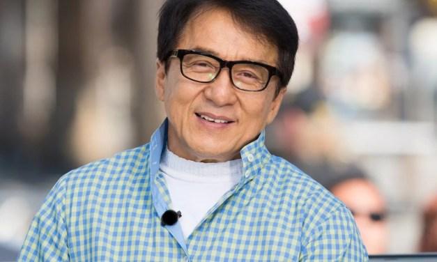Jackie Chan, acteur le mieux payé du monde
