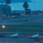 Le premier aéroport de fret du pays devrait entrer en service à
