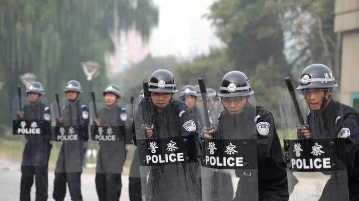 Que pourrait faire Beijing à Hong Kong ?