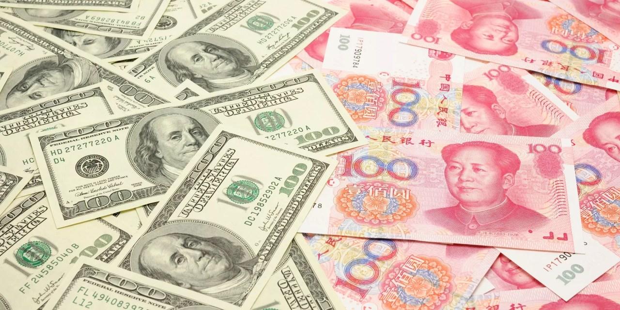 Baisse de plus d'1 milliards des devises étrangères de Chine