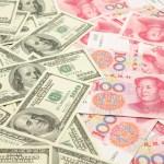 La Chine vend des bons du Trésor américain